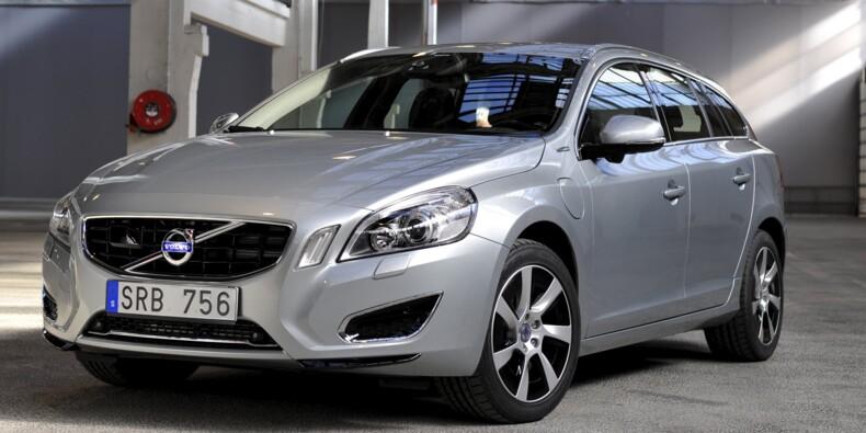 L'étonnant renouveau de Volvo