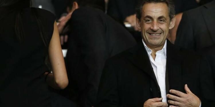 Nicolas Sarkozy incarne le mieux le libéralisme, selon Ifop