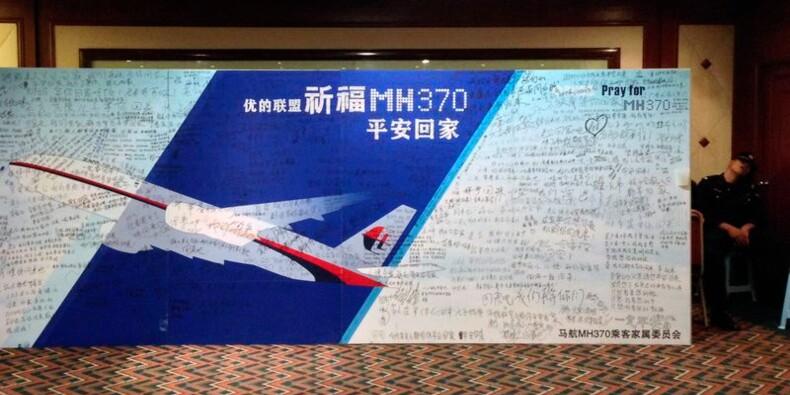La disparition du vol MH370 hantera le sommet de l'Iata