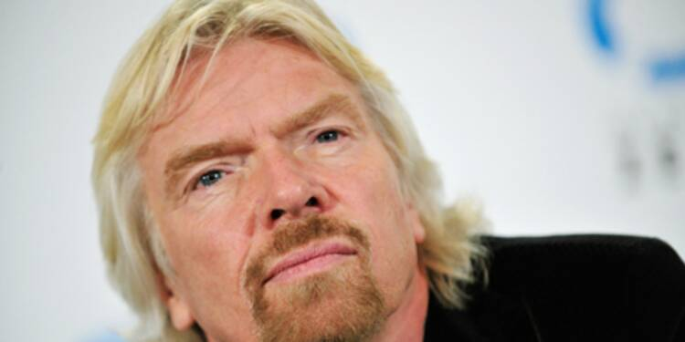 Comme Murdoch, Branson prépare un magazine 100% iPad