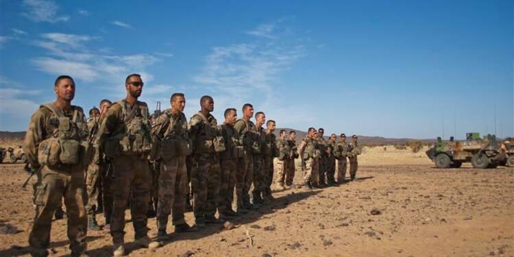 Jean-Pierre Bel évoque 3.000 soldats français en juillet au Mali
