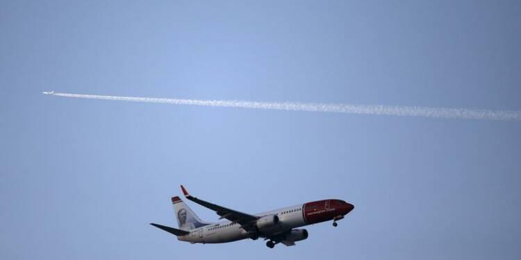 Norwegian Air Shuttle pourrait commander d'autres Boeing 787