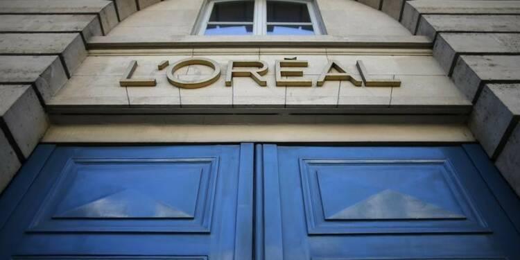 Accord à l'amiable entre L'Oréal et les autorités américaines