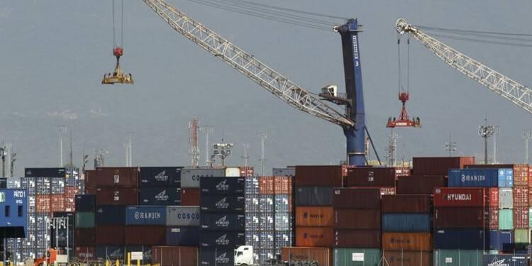 Dégradation du commerce extérieur du Brésil en juillet