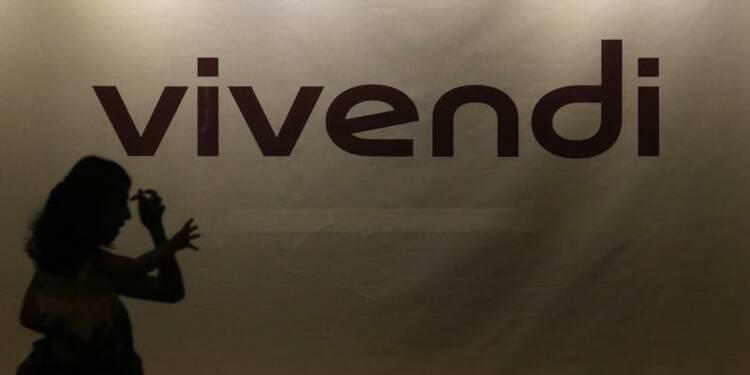 Résultat d'exploitation de Vivendi en repli, malgré un chiffre d'affaires stable