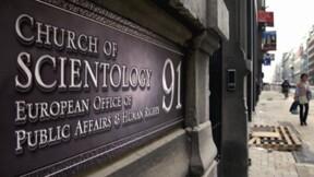 Le drôle de commerce de l'Eglise de scientologie