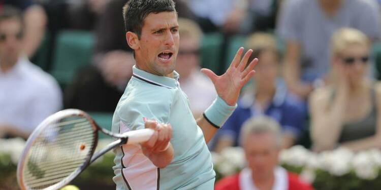 Roland-Garros: Rafael Nadal écrase Stanislas Wawrinka