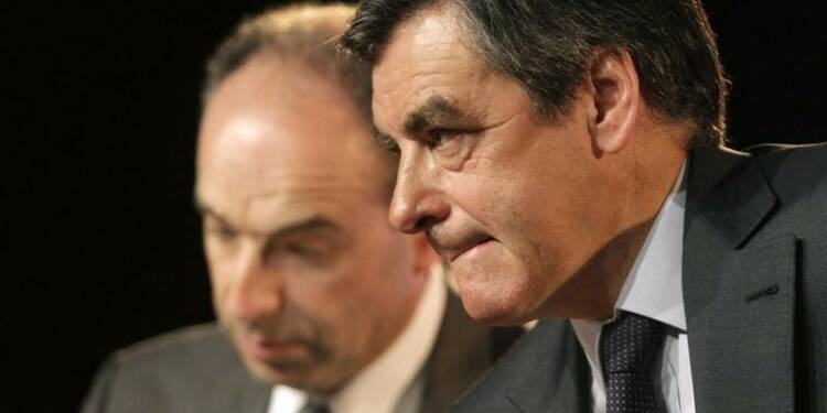 "Fillon ""n'exclut rien"" quant à la présidence de l'UMP"
