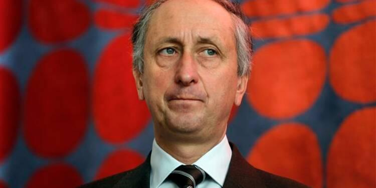 Le CSM ne propose pas de sanction contre Philippe Courroye