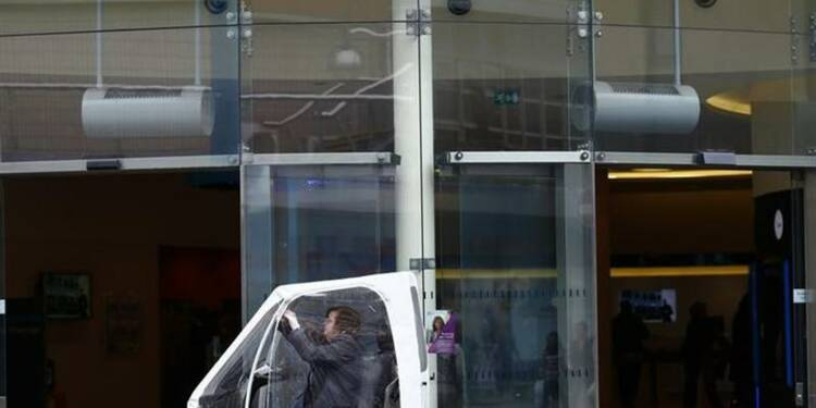 Barclays va lever 5,8 milliards de livres