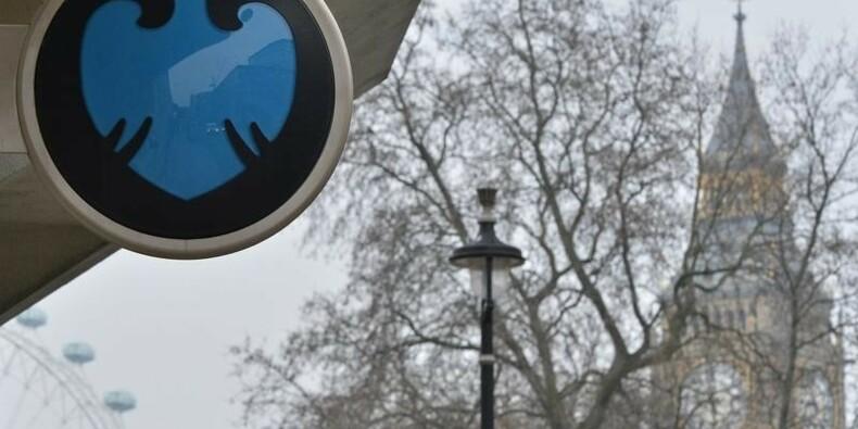 Barclays supprime des centaines d'emplois dans la BFI