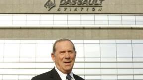 Edelstenne pourra succéder automatiquement à Serge Dassault