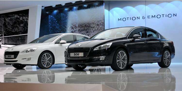 Peugeot, le Lion a enfin tiré les bons numéros