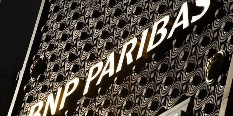 Michel Sapin juge que l'affaire BNP menace le traité UE-USA