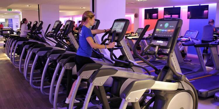 Comment les salles de sport transforment le muscle en or