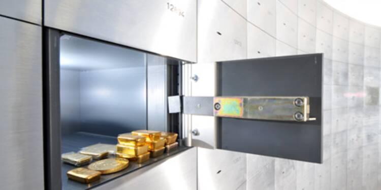 La fiscalité de l'or pourrait être bientôt durcie… mais pas pour tout le monde