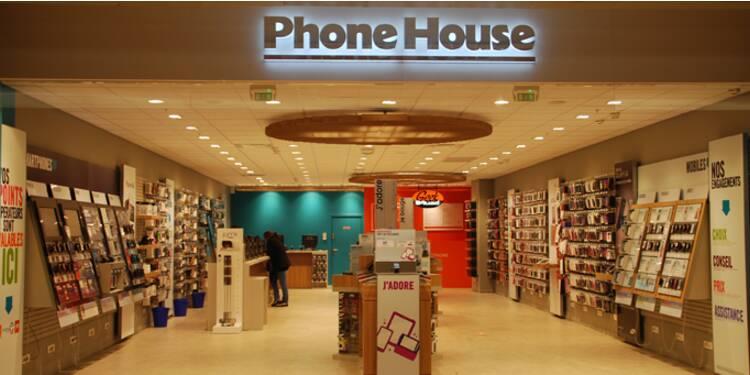 The Phone House réinjecte du service dans ses boutiques