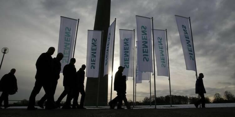 Siemens décroche un gros contrat dans l'éolien aux Pays-Bas