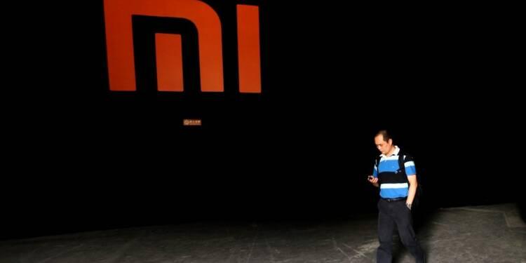 Le chinois Xiaomi s'apprêterait à lancer sa première tablette
