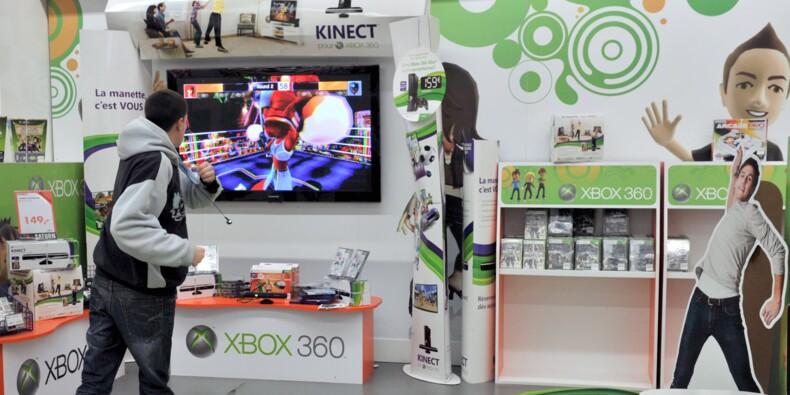 La Kinect de Microsoft, ou les coulisses d'un buzz réussi