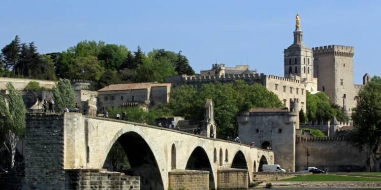 La première du Festival d'Avignon aura lieu