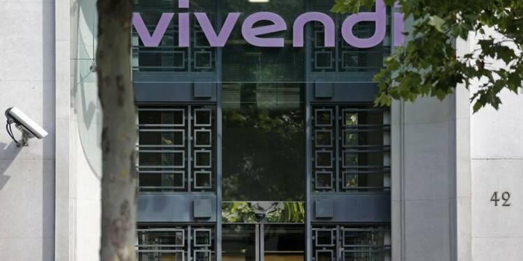 Vivendi s'attelle au remboursement de sa dette