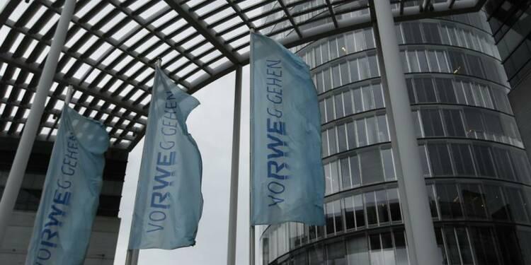 RWE viserait de nouvelles réductions de coûts