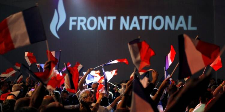 Le Sud-Est, une cible privilégiée pour le Front national