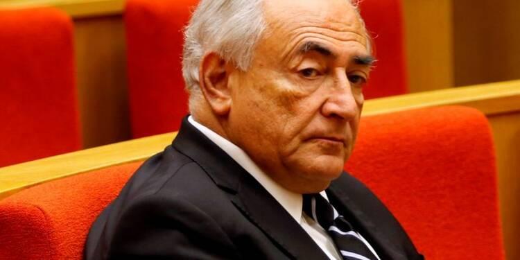DSK va porter plainte pour diffamation contre Abel Ferrara