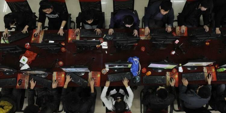 La Chine renforce les sanctions contre les rumeurs sur internet