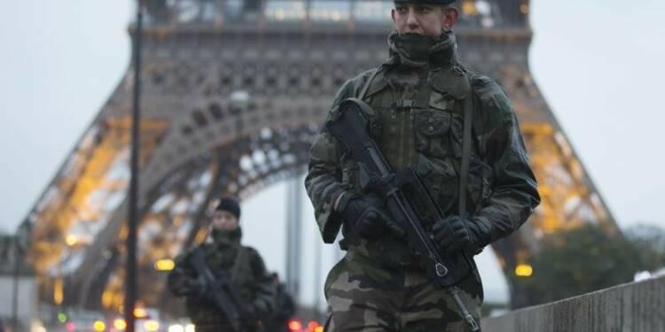 Menaces islamistes contre la France et François Hollande