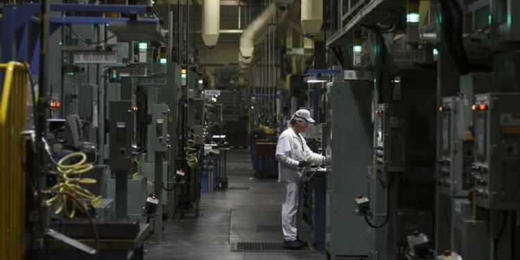 Les patrons américains plus optimistes sur l'économie, l'emploi