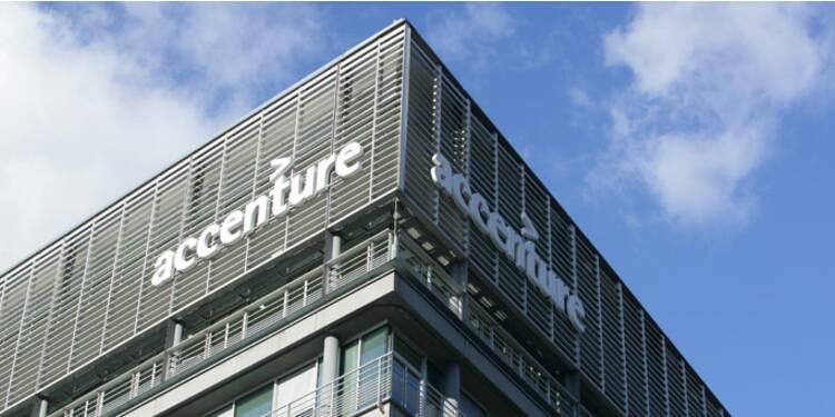 Accenture : des moines-soldats au service du conseil