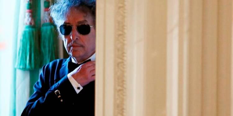 Bob Dylan mis en examen en France après une plainte croate