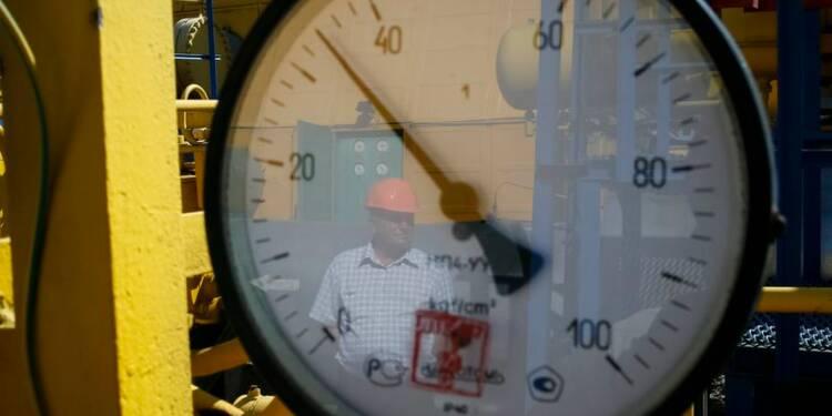 Pas d'accord entre Moscou et Kiev dans le dossier du gaz