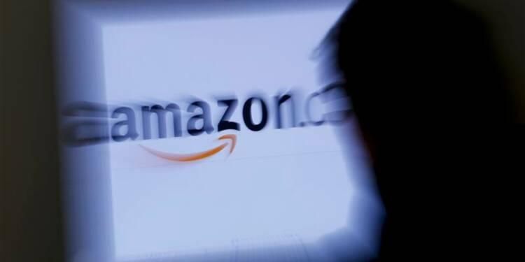 Amazon travaillerait à un service de télévision en streaming