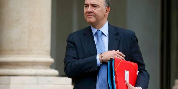 Pierre Moscovici promet un détail précis des économies prévues