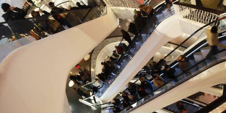 La consommation des ménages tire la croissance allemande
