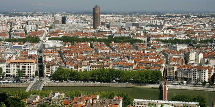 L'UMP va organiser des primaires à Lyon pour 2014