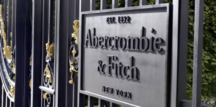 Nouveau dérapage pour Abercrombie ?