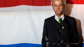 Le PVV de l'eurosceptique Wilders donné 4e aux Pays-Bas