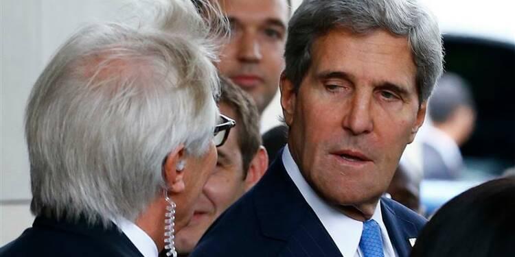 Scepticisme et fermeté face au plan russe pour la Syrie