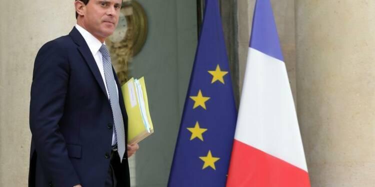 Manuel Valls se sent conforté après la polémique sur les Roms