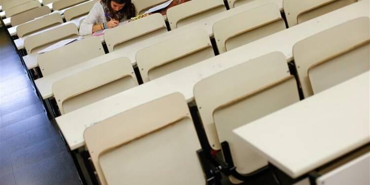 Un rapport contre les signes religieux en cours à la fac