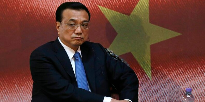 La croissance chinoise s'est accélérée au 2e trimestre