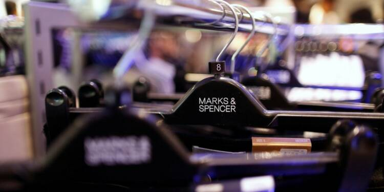 Mark & Spencer accélère son développement à l'international