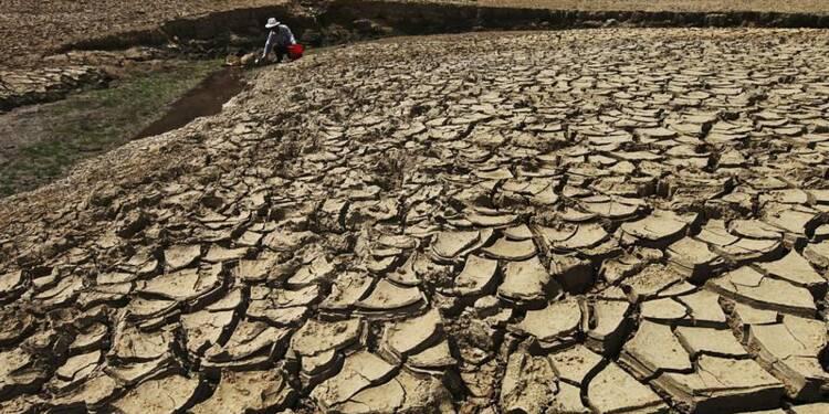 Le ralentissement du réchauffement climatique ne durera pas