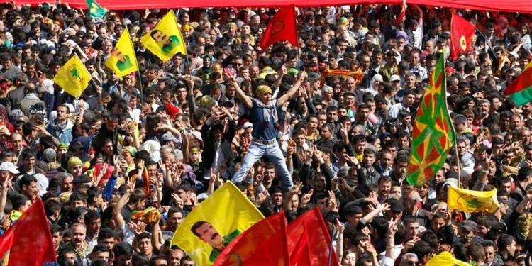 Abdullah Öcalan, chef du PKK, appelle à la trêve en Turquie