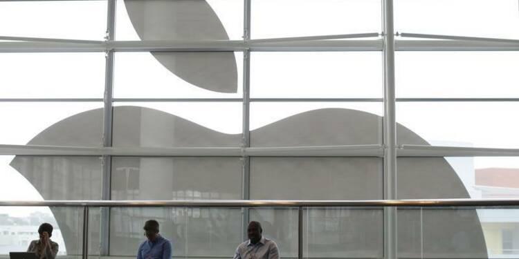 Apple devrait lancer de nouveaux iPad le 22 octobre
