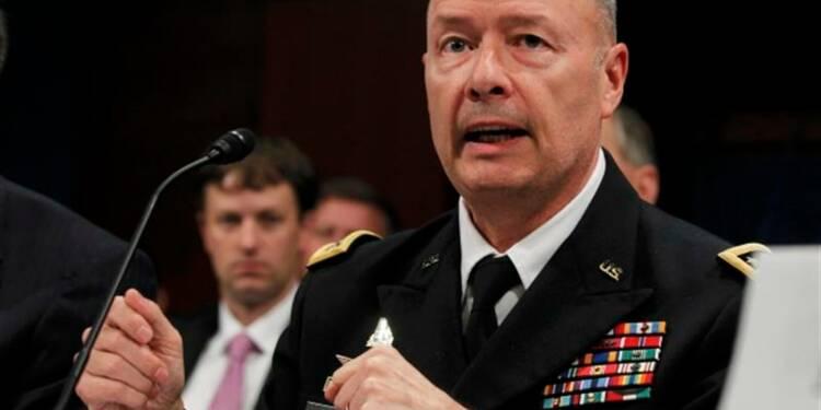 Le directeur de la NSA se défend devant les représentants
